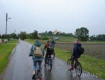 Turystyka rowerowa (fot. Piotr Wojtaszek)