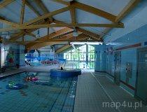 Zgierz. Stacja Nowa Gdynia - Spa &Wellness Resort, ul. Sosnowa 1. Centrum Sportu (fot. Marek Krym)