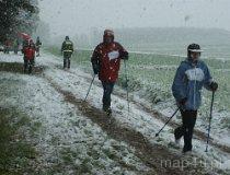 II Mistrzostwa Regionu Wieluńskiego w Nordic Walking (fot. Magdalena Kopańska)