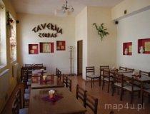 Restauracja Grecka Zorbas Portal Turystyki Aktywnej