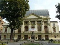 Bytom. Opera śląska (fot. Janusz Dębowski)