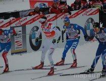 Jakuszyce. Puchar Świata w biegach narciarskich (fot. Piotr Wojtaszek)
