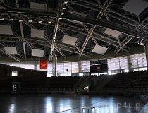 Łódź. Atlas Arena (fot. Łukasz Konieczny)