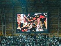 UEFA EURO 2012 w Gdańsku (fot. Łukasz Konieczny)