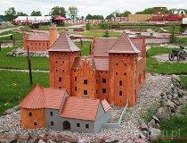 Gierłoż. Park Miniatur Warmii i Mazur (fot. Łukasz Konieczny)