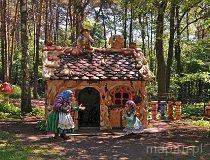 Rodzinny Park Atrakcji w Rybniku (fot. Krzysztof Jędryczkowski)