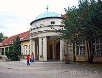 Polanica-Zdrój. Pijalnia Wód Mineralnych (fot. Marek i Ewa Wojciechowscy)