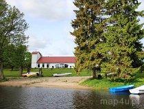 """Ramsowo. Hotel """"Star–Dadaj Resort & SPA"""" (fot. Łukasz Konieczny)"""