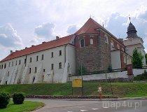 Mogilno. Klasztor i parafia św. Jana Apostoła (fot. Marek i Ewa Wojciechowscy)
