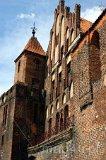 Toruń. Kościół pw. św. Jakuba (fot. Marek i Ewa Wojciechowscy)