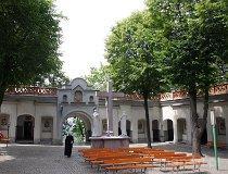 Góra św. Anny. Sanktuarium (fot. Marek i Ewa Wojciechowscy)