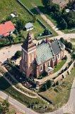 Krzemienica. Kościół parafialny pw. św. Jakuba Apostoła (fot. Kacper Dondziak)