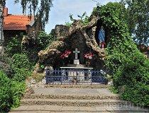 Pyskowice, kościół pw. św. Mikołaja w Pyskowicach (fot. Krzysztof Jędryczkowski)