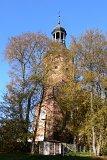 Konopnica. Kościół Św. Rocha. (fot. Szkoła Podstawowa w Konopnicy - Koło dziennikarskie: k. IV-VI)