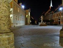 Wrocław. Ul. Katedralna (fot. Jarosław Strumecki)
